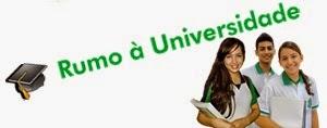 Rumo à Universidade