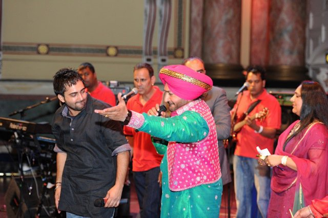Sharry Maan Uk Tour 2011 Pictures Tags Malkit Singh Sharry Mann