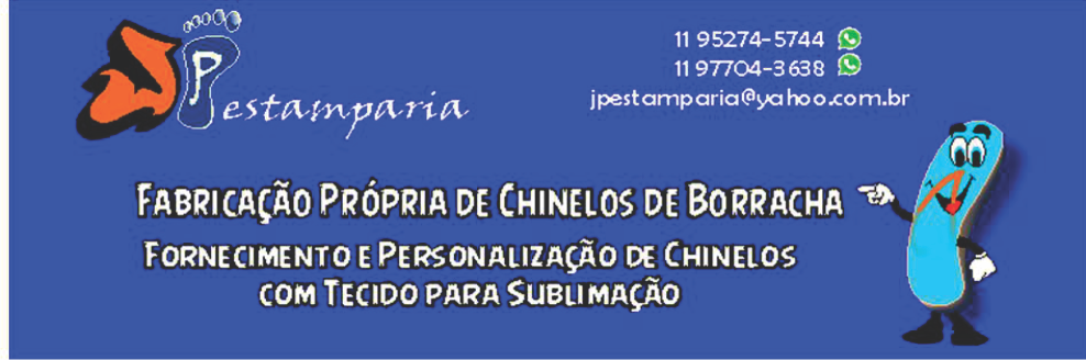 J.P. Estamparia