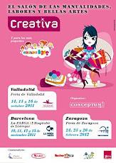 Feria Creativa