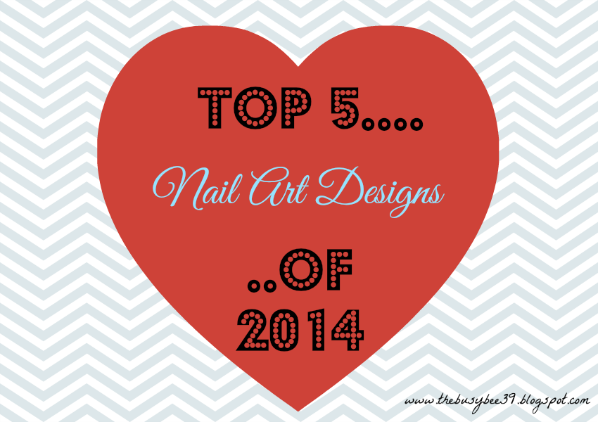 Top-5-Nail-Designs-Of-2014