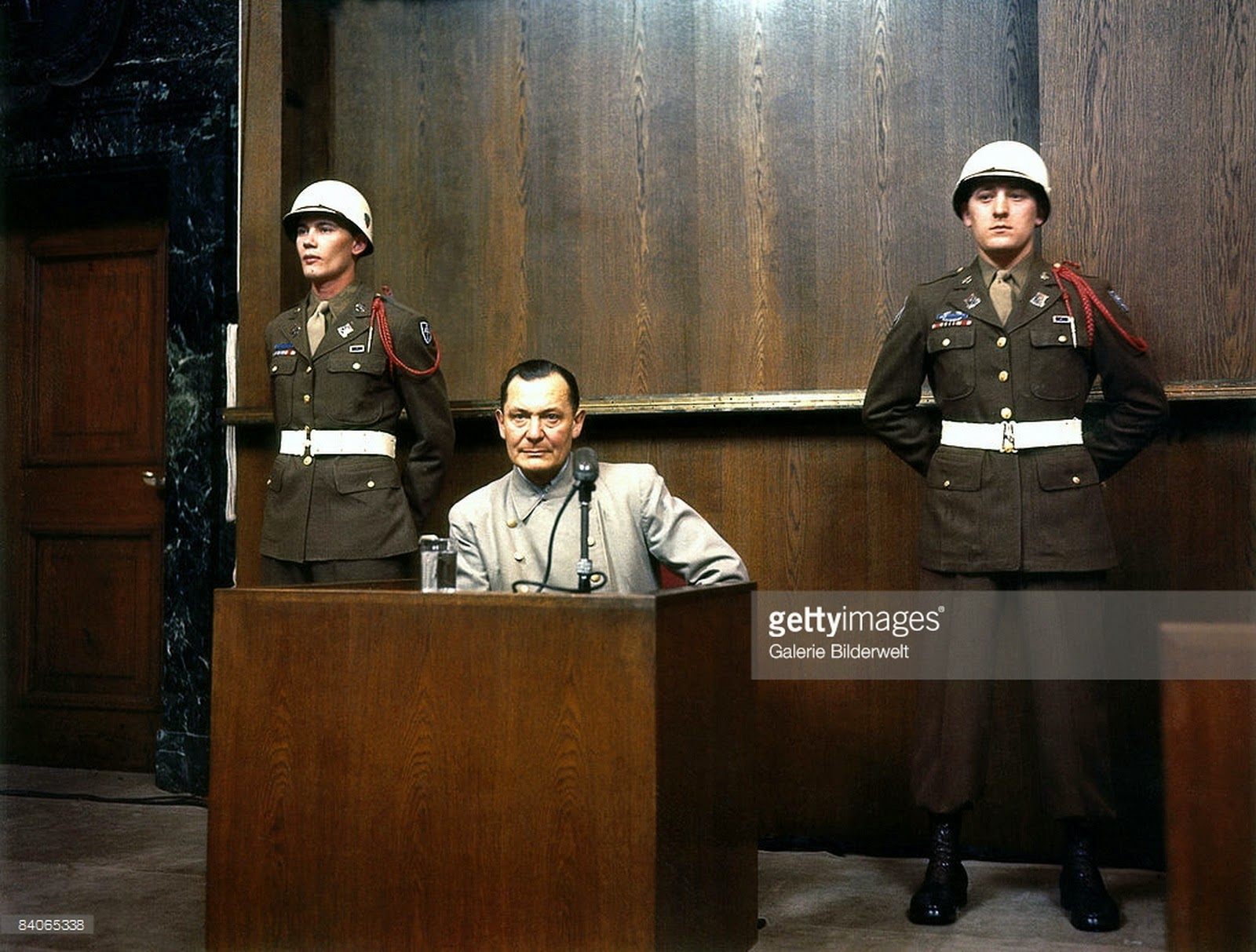 an examination of the trials at nuremberg The nuremberg trials - 1945-1946 cross-examination of the difficult witness view reich marshall herman goring's cross examination by us supreme court justice robert h jackson • methods of controlling the difficult witness.