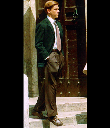 Matt-Damon-Gucci-Horsebit-loafer-1953-elblogdepatricia-shoes-zapatos-chaussures-calzature-mocasines