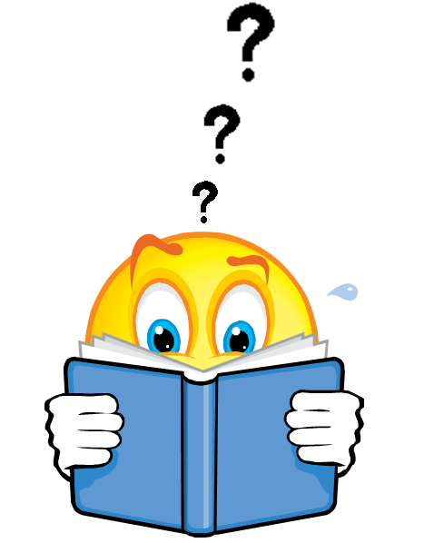 asking question clipart - photo #47