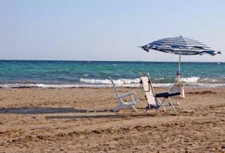 playa semana santa