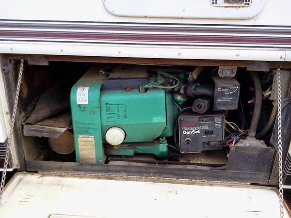 genset 1989 Defined under the home building act 1989 multiple earthed neutral (men)  system: a system of earthing in which the parts of an electrical installation  required.