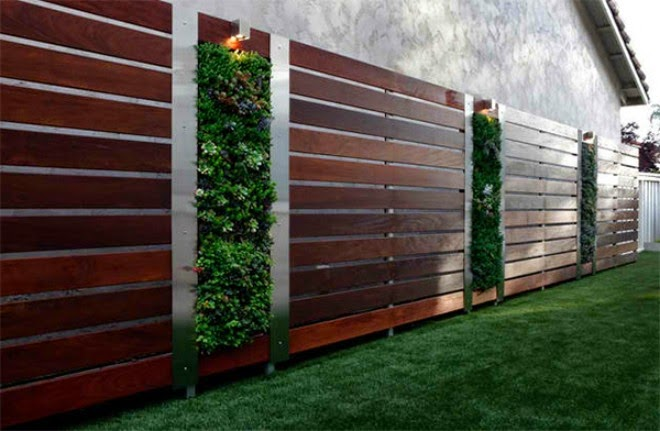 green grass and wooden wall | Outdoor Furniture in Vietnam