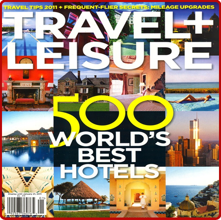 Travel And Leisure 2