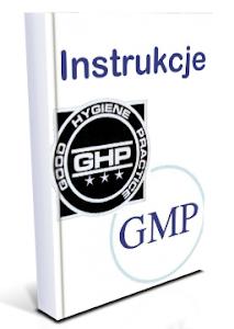"""Instrukcje GHP i GMP"""