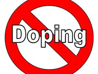 Antidoping em Concursos públicos