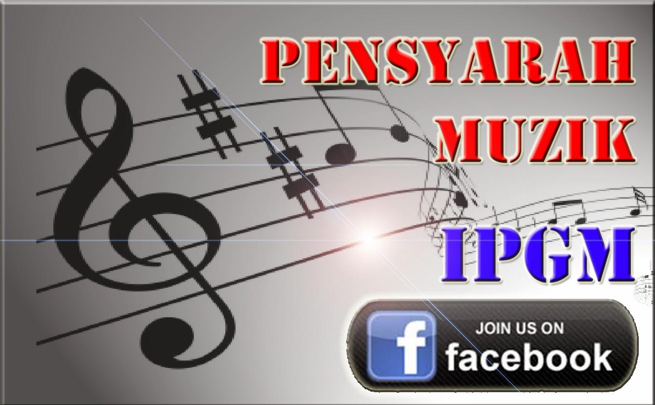 FB PENSYARAH MUZIK