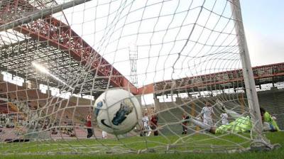 Cagliari Catania 3-0 highlights