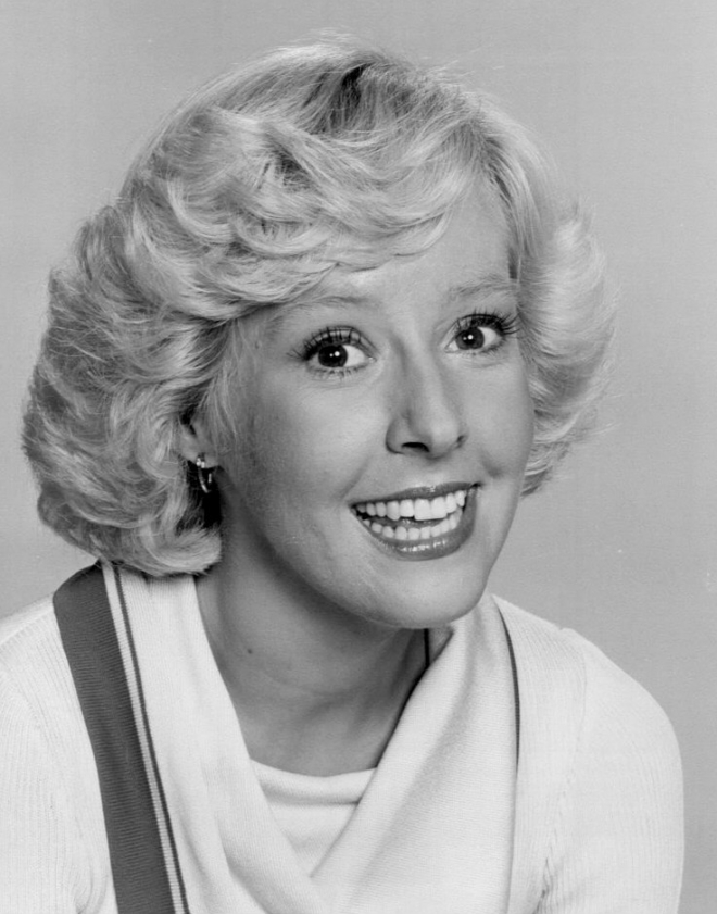 "Georgia Engel, from ""The Mary Tyler Moore Show,"" recently passed away"