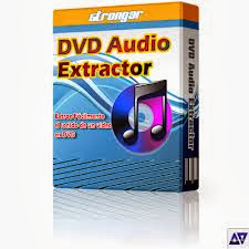 DVD Audio Extractor Full Version Free Download