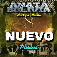 ANATA BOLIVIA - 8 AÑOS JUNTOS