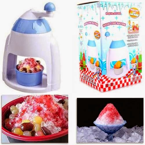 Abc Ice maker Ready stock Now
