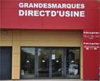 magasin de destockage