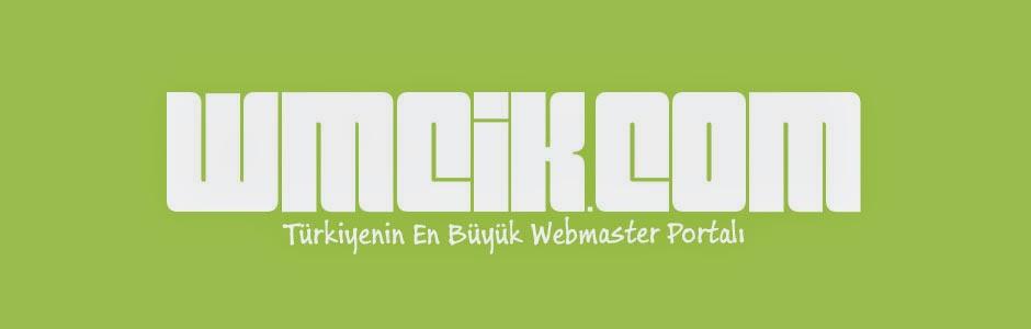 Webmaster Forumu | WMCİK