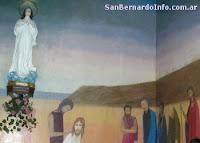 Capilla de San Bernardo