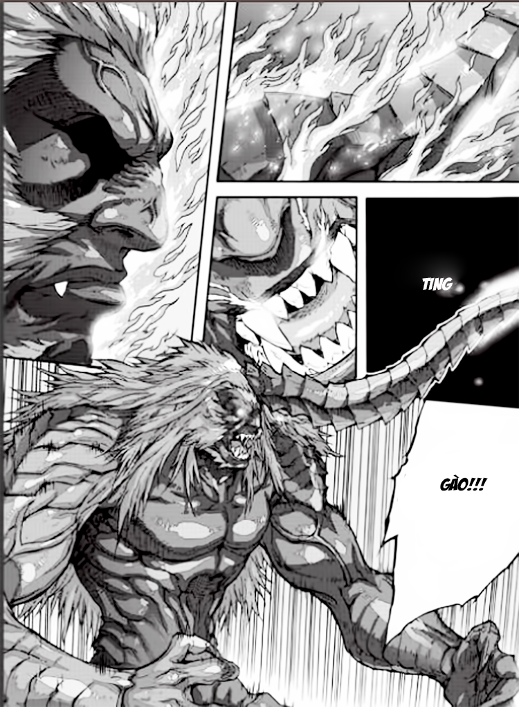 King of Hell – Diêm Đế chap 377.e – End Trang 3 - Mangak.info