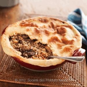 Oven Baked Lamb Maglouba Recipe
