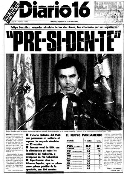 29 de octubre de 1981: