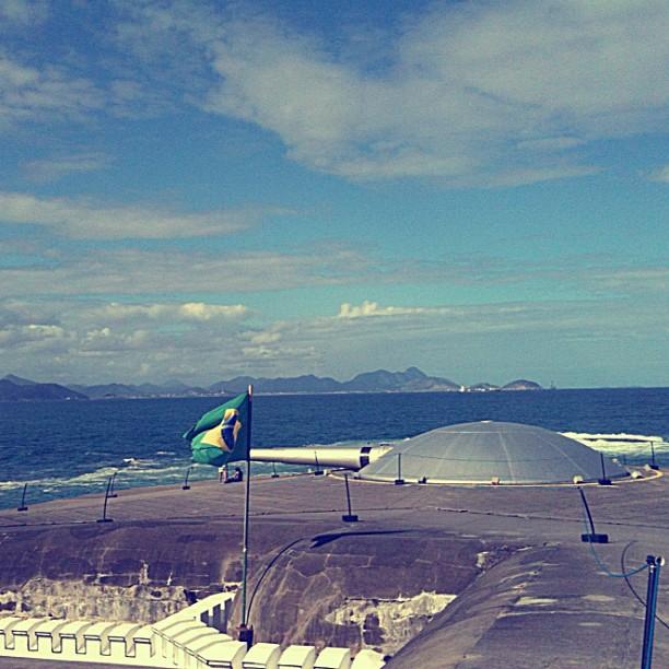 Copacabana Fort, Rio de Janeiro, Pablo Lara H