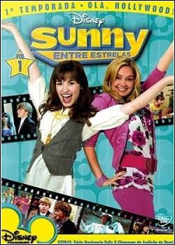 Download – Sunny Entre Estrelas 1ª Temporada – DVDRip AVI Dual Áudio