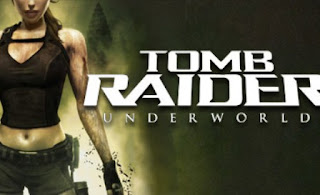 Tomb Raider Underworld PC Games