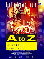 Sinopsis Buku A to Z about Indonesian Film