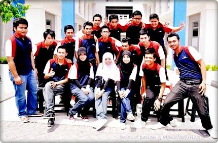 my Classmate:                  Dip in Product Design & Manufacturing