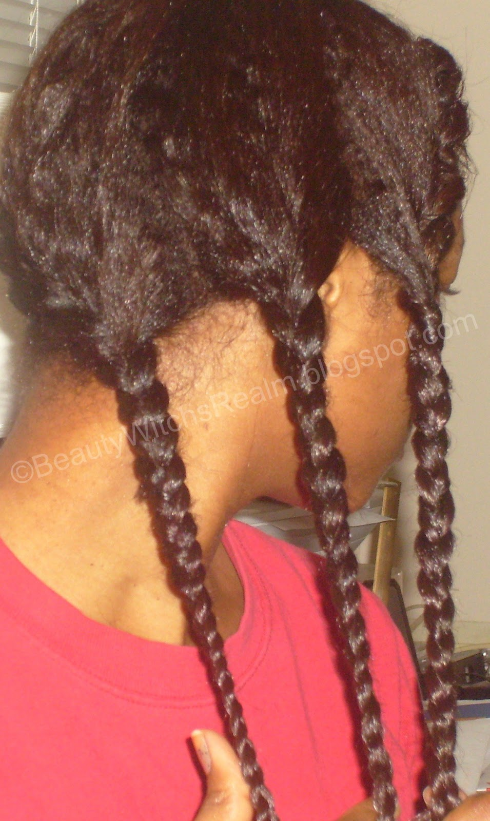 Displaying 17> Images For - Rope Twist Braids...