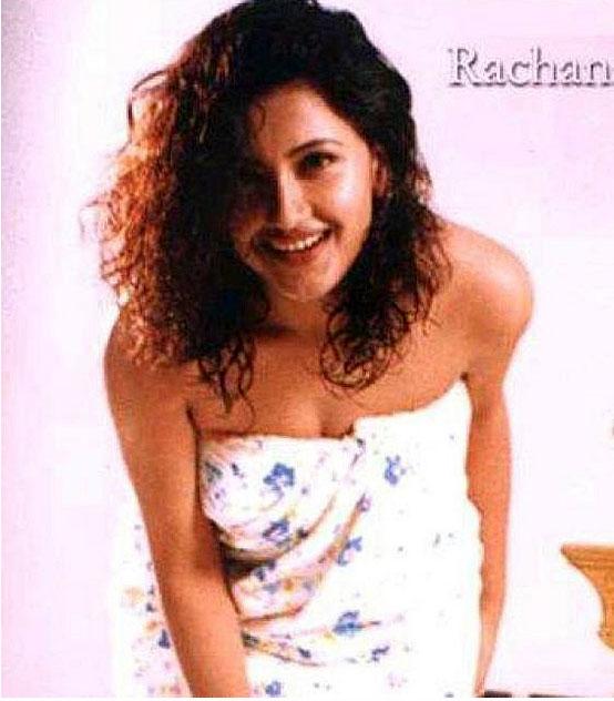 Rachana Banerjee Latest Pictures Of
