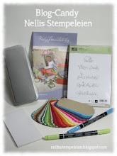 Blogcandy bei Nelli bis zum 01.05.2012