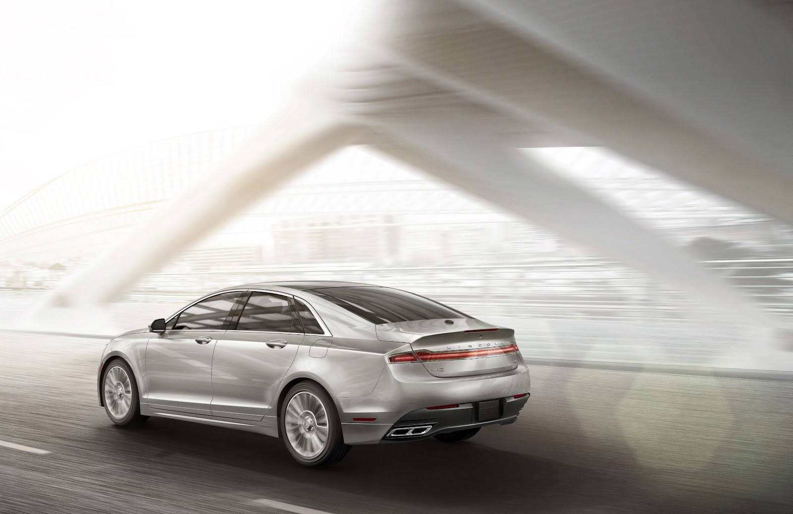 2016 - [Lincoln] MKZ - Page 2 2013+lincoln+mkz+12