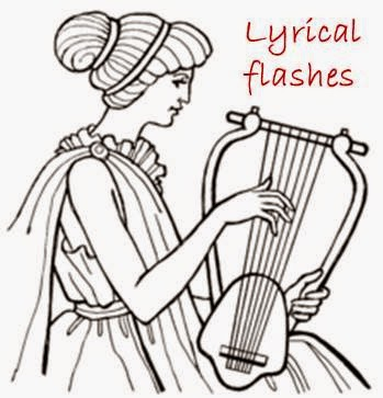 Lyrical flashes
