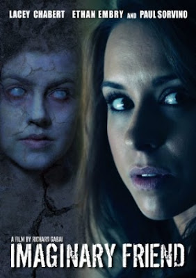 Filme Poster Imaginary Friend DVDRip XviD & RMVB Legendado