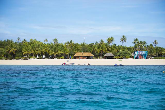 46 Tavarua Island Fiji Pro 2015 Fotos WSL Kirstin