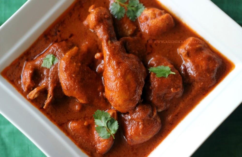 Mangalorean Mutton Gravy Recipe — Dishmaps