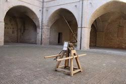 Foligno, Palazzo Trinci