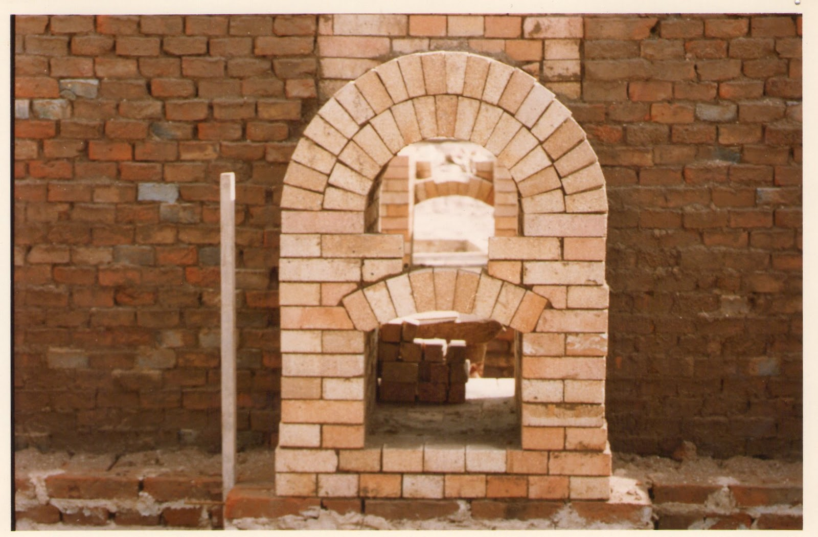 Ladrillos refractarios para horno images - Horno de ladrillo ...