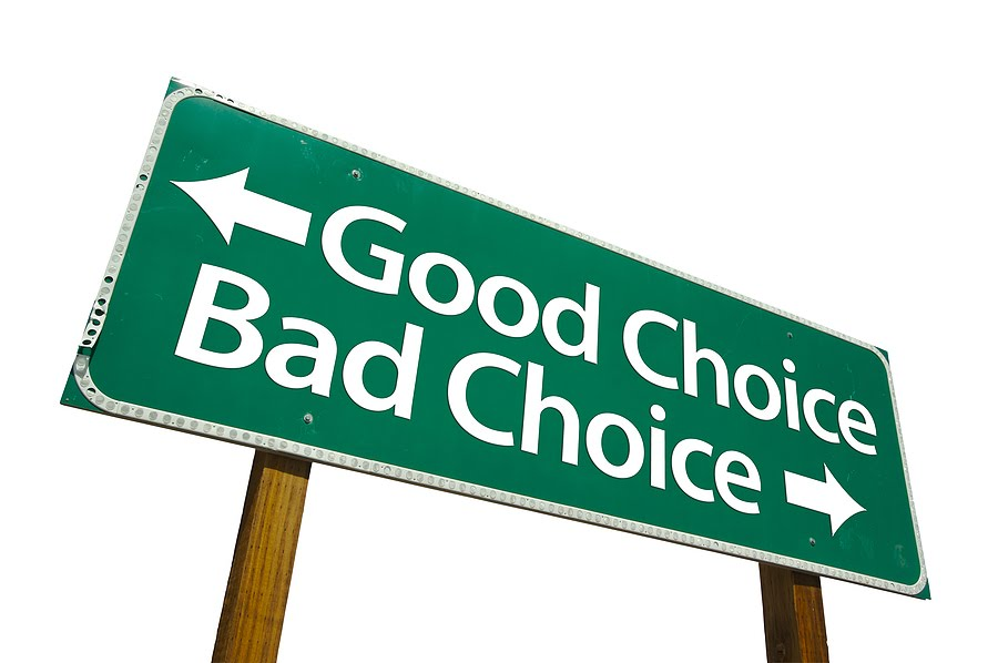 example of free choice