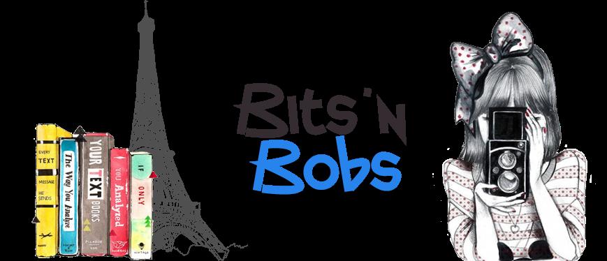 Bits'n Bobs