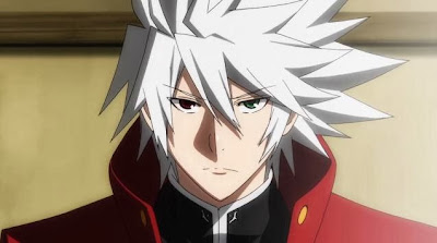Download BlazBlue: Alter Memory Episode 12