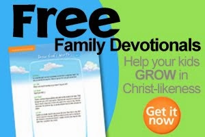 Family Devotional Resource