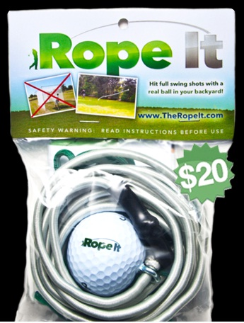 Practice Golf At Home A Great Golf Gift For Under 25