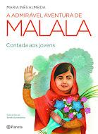 A Admirável Aventura de Malala