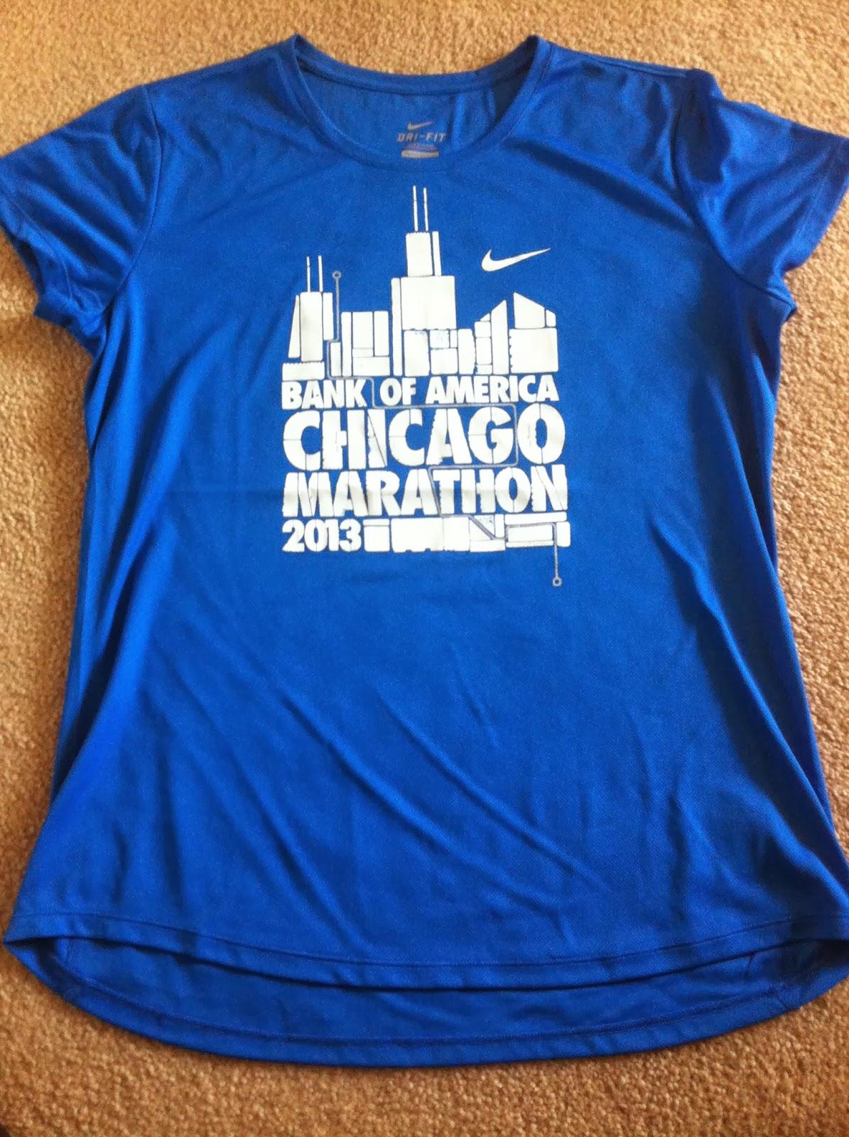 Marathon Race T Shirt Designs Joe Maloy