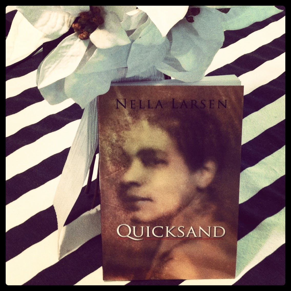 the feminist narrative in quicksand a novel by nella larsen Free online library: the new negro flaneuse in nella larsen's quicksand(critical essay) by african american review literature, writing, book reviews ethnic, cultural, racial issues black women portrayals female.