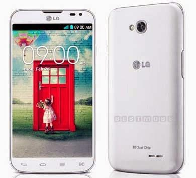 Spesifikasi LG L90 Dual D410